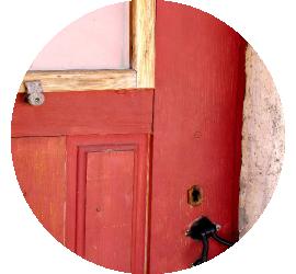 deurrond2